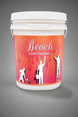 Beach Interior Emulsion
