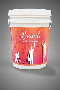 Beach Interior Emulsion