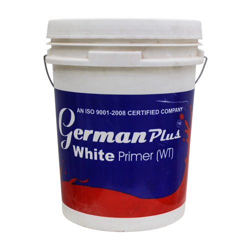German White Primer WT
