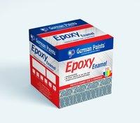 German Epoxy Enamel 2 Pack