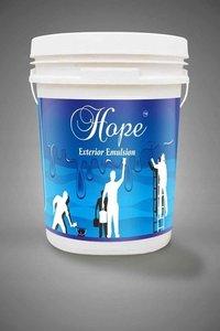 Hope exterior emulsion
