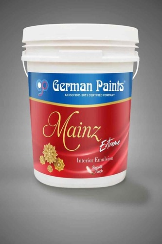 Mainz extreme special effect paint