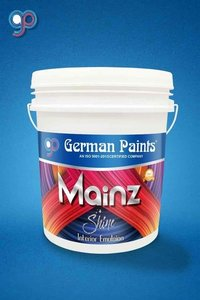 Mainz shine superior interior emulsion