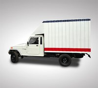 Cargo Packer mover
