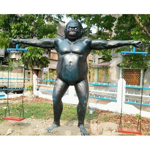 Gorilla Swing