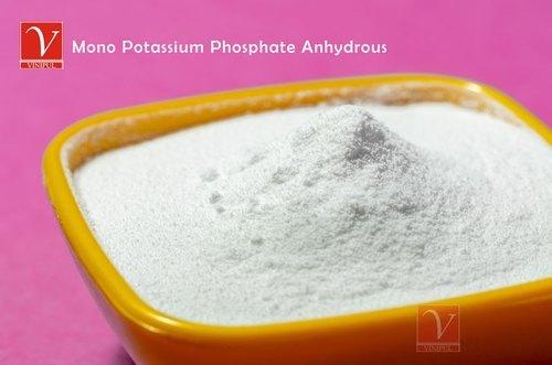 Mono Potassium Phosphate Anhydrous