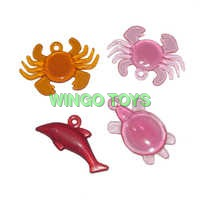 Promotional Crystal Pendant Toys