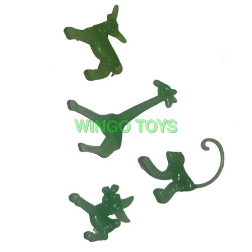 Promotional Animals Toys