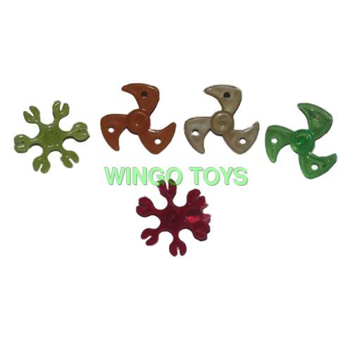 Crystal Firki Promotional Toys