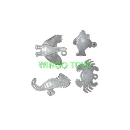 Promotional Flashing Plastic Toys