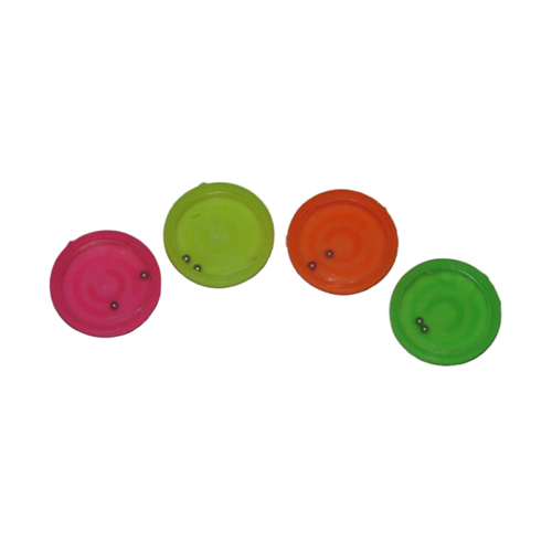 Plastic Ball Maze Game