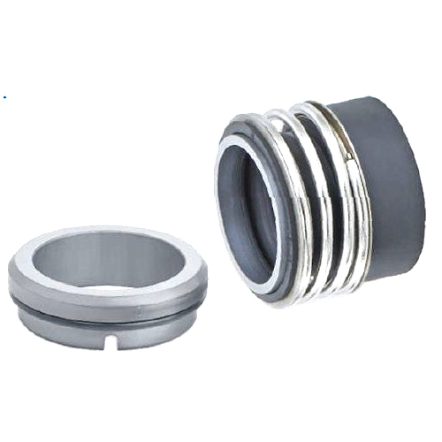 Elastomer bellows seals