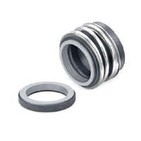 Elastomer Bellow Mechanical Seal