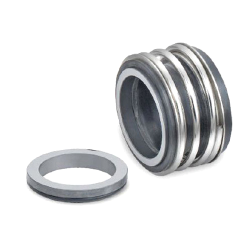 Rubber Bellow Mechanical Seals