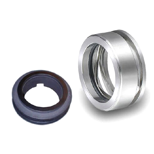 Wave Spring Unbalanced Seal