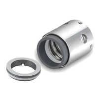 Long Retainer Unbalanced Mechanical Seals