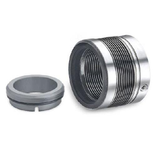 Metal Bellow Balance Seal