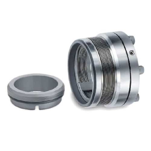 Metal Bellow Balance Seal