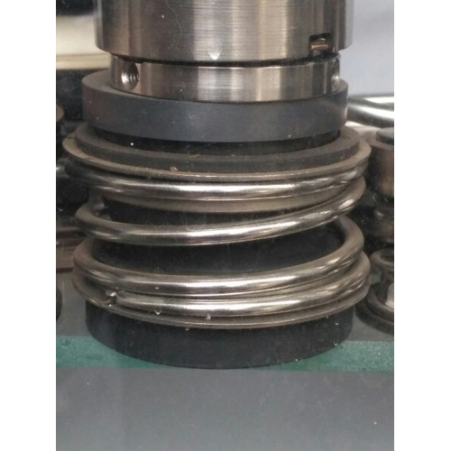 Double Spring Mechanical Seals