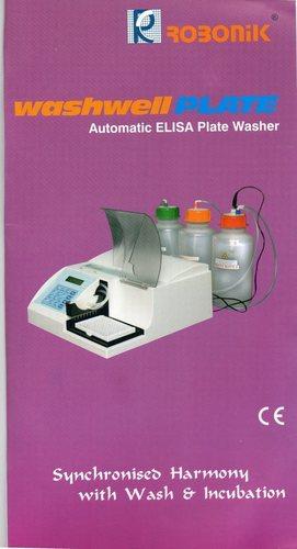 Elisa Plate Washer