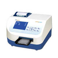 ELISA Plate Analyzer