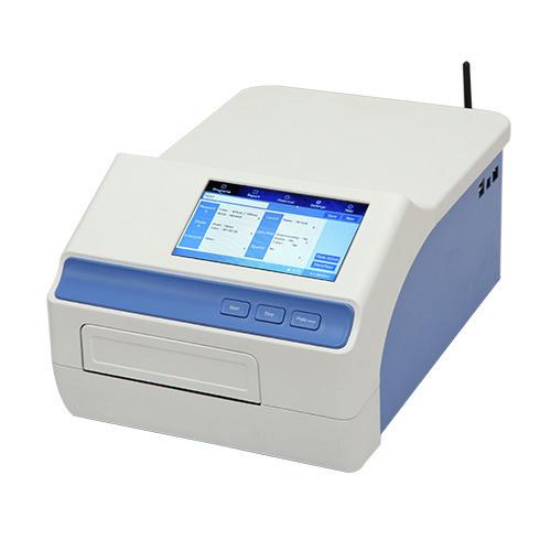 Semi Automatic Elisa Plate Reader