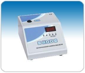 Digital Hemoglobin Meter