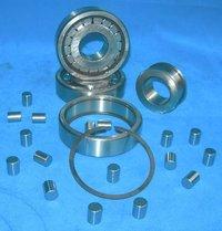 Cylindrical Bearings