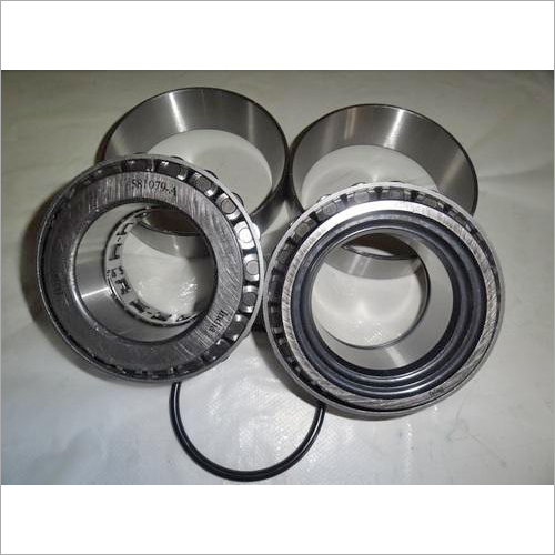 Truck & Wheel Hub Bearings