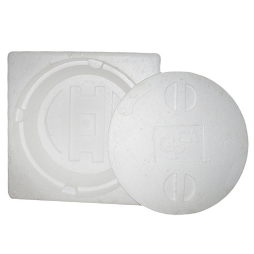 Thermocol Packaging Parts