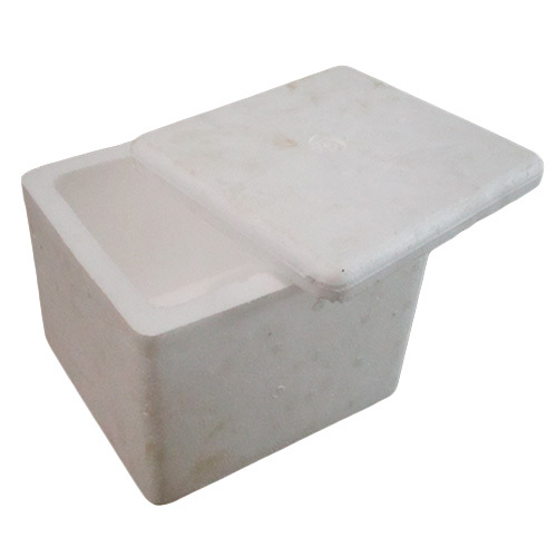 Thermocol Medicine Boxes