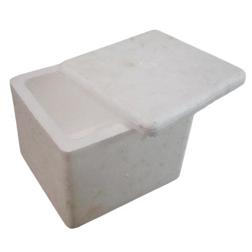 Thermocol Medicine Boxes