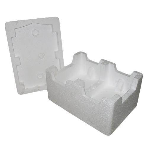 Thermocol Speaker Box