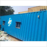 Prefab Portable Office Container