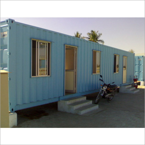 Prefabricated Office Portable Containers