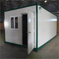 Portable Training Cabins