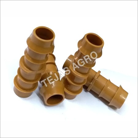 Drip Pipe Fittings