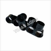 LLDPE Drip Irrigation End Cap 20 mm