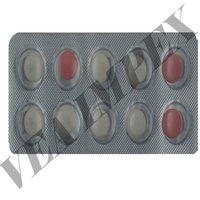 Amlovas M 50(Amlodipine and Metoprolol Tablets)