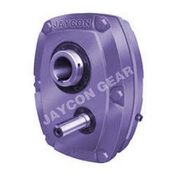 Shaft mounted speed reducer