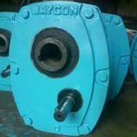 SHAFT MOUNTED GEARBOX MANUFACTURER