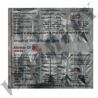 Atormac 20mg(Atorvastatin Tablets)