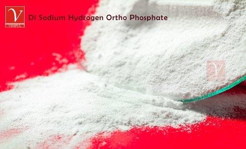 Di Potassium Hydrogen Phosphate