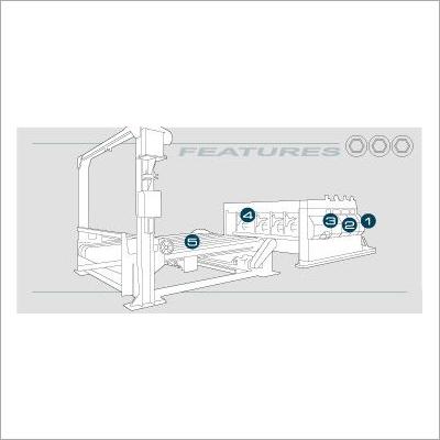 Corrugating Machines