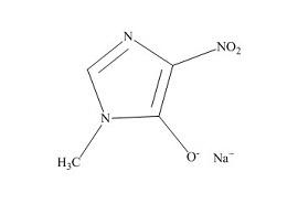 Azathioprine  Impurity E Sodium Salt