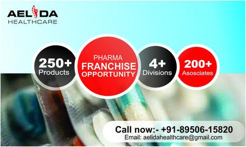 Pcd Pharma In Ambala
