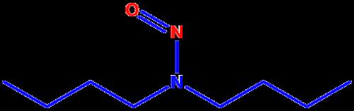 N-Nitroso -di-n-butylamine