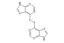 Azathioprine Impurity C