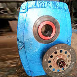 NON REVERSIBLE SMSR GEARBOX MANUFACTURER