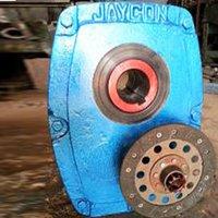Backstop SMSR Gearbox